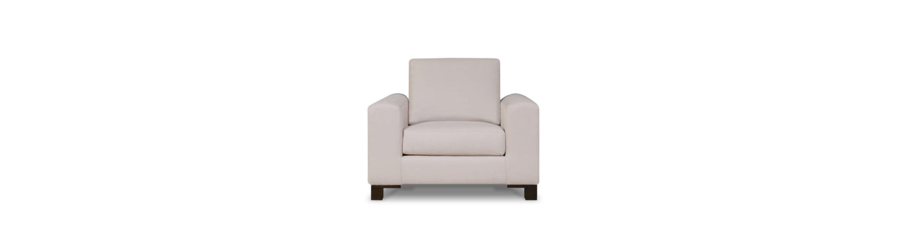 Brooklyn - Fauteuil William