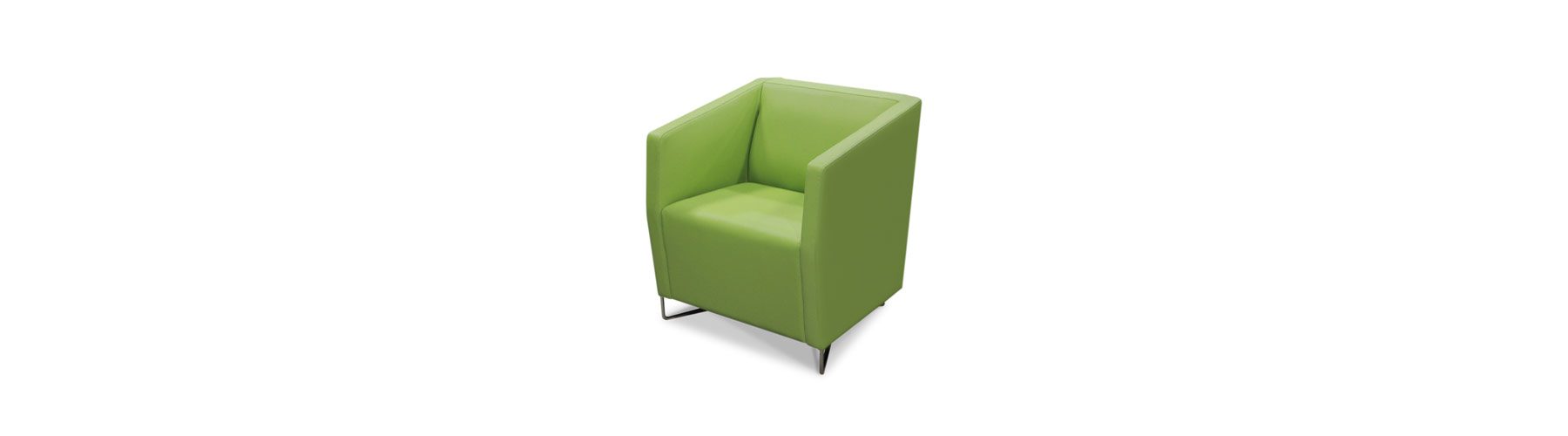 Cubo - Fauteuil William