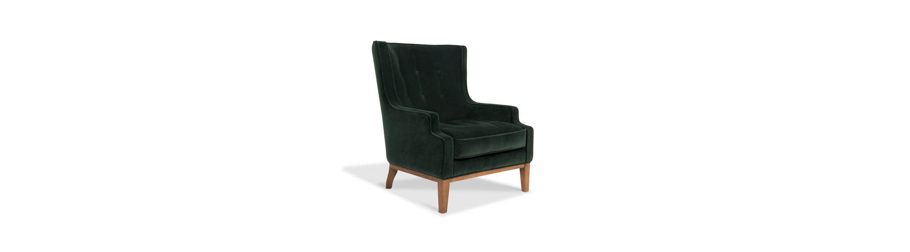 Jackie - Fauteuil William