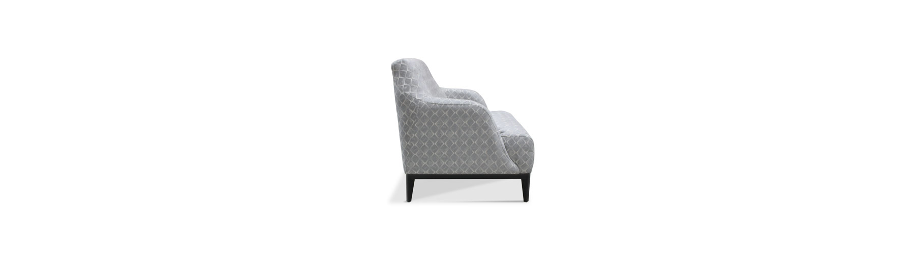 Lolly côté - Fauteuil William