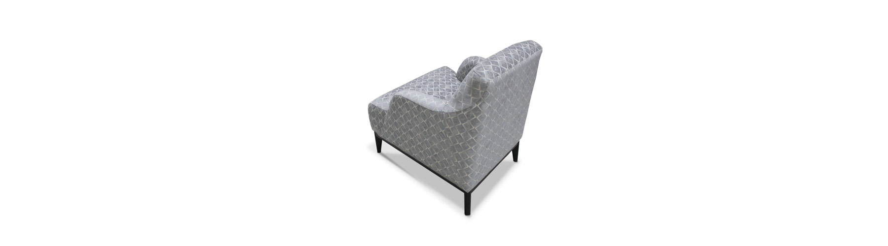 Lolly haut - Fauteuil William