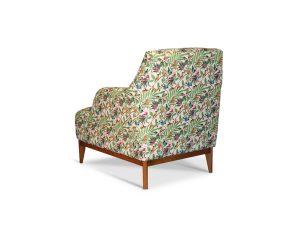Lolly couleur fauteuil dos