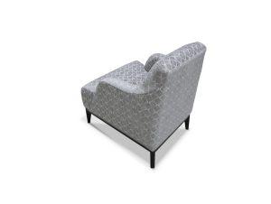 Lolly fauteuil haut