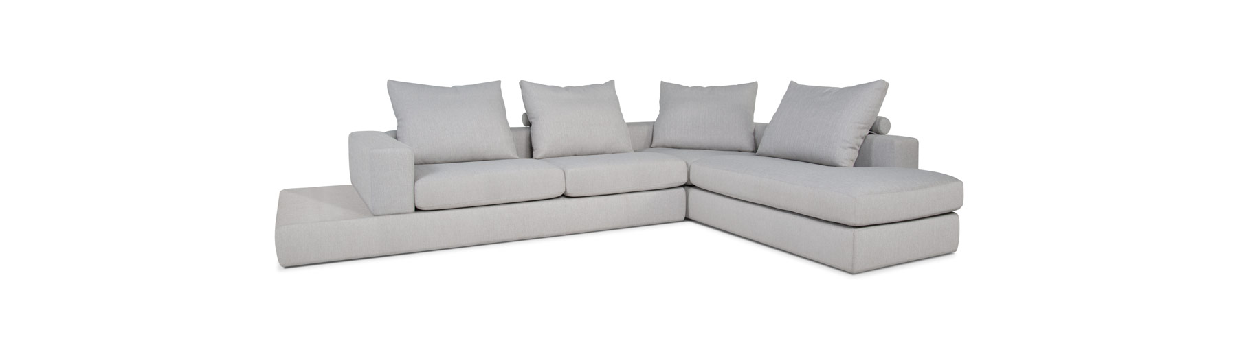 Lounge - Modulaire William