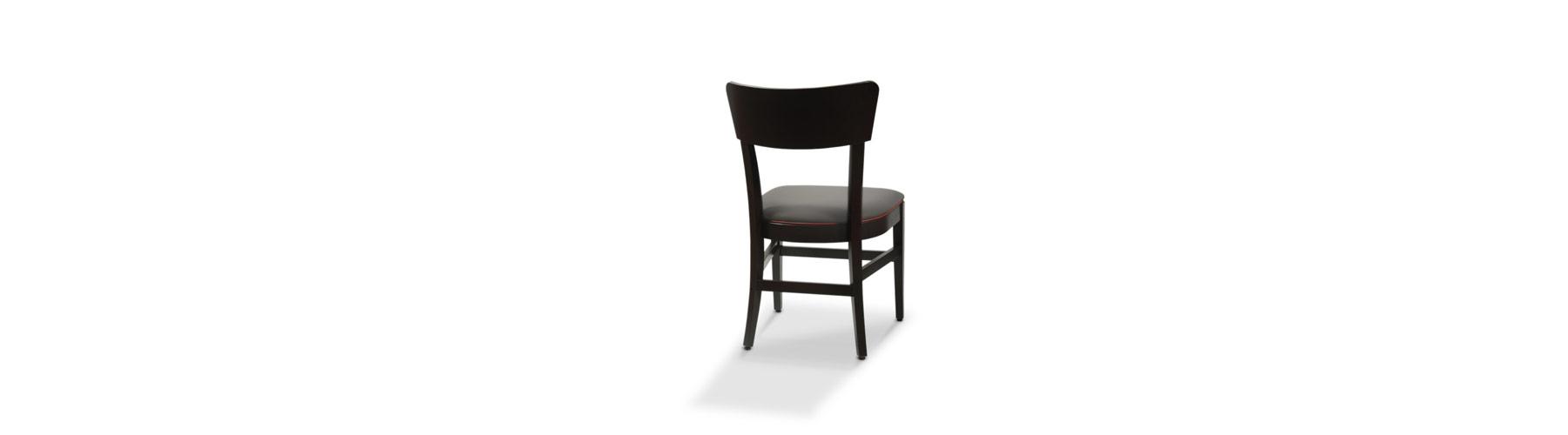 Madison - arrière - Chaise William