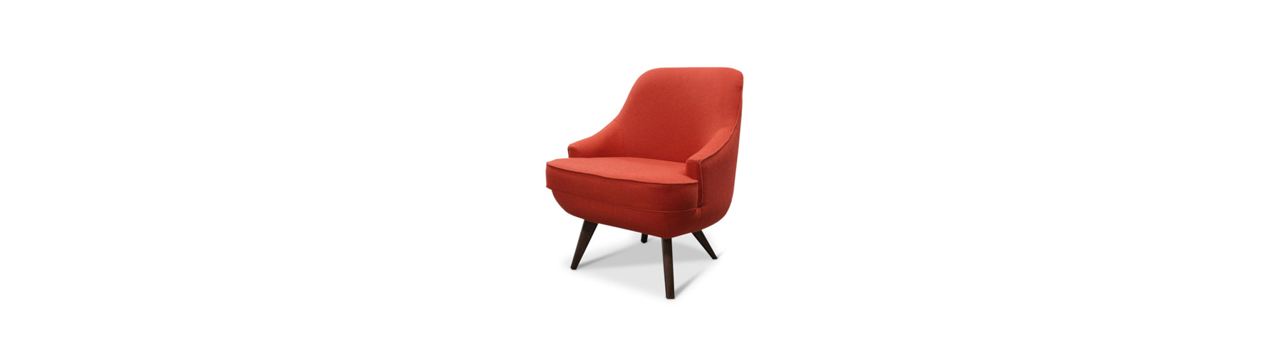 Maely - Fauteuil William