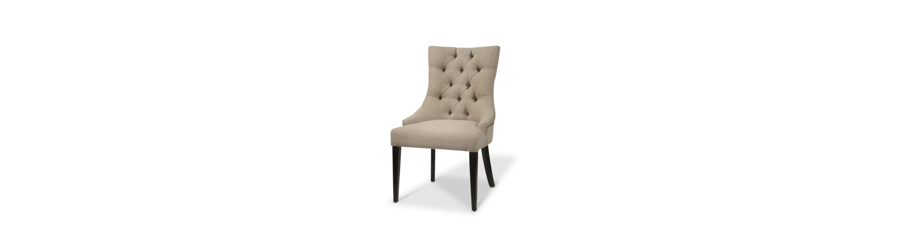 Melody avec bras - Chaise William