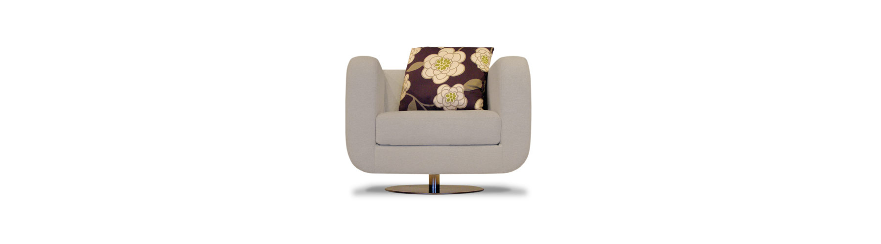 Mix - Fauteuil William
