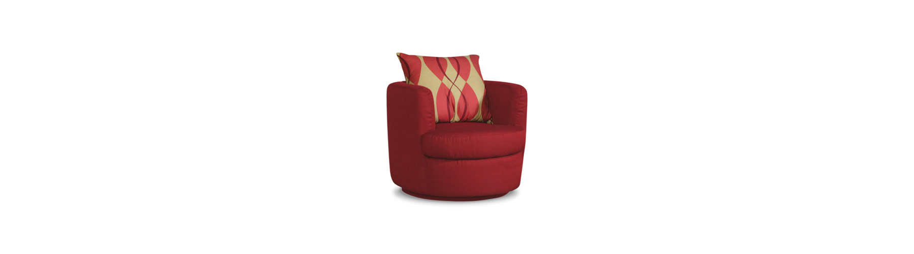 Roxy - Fauteuil William