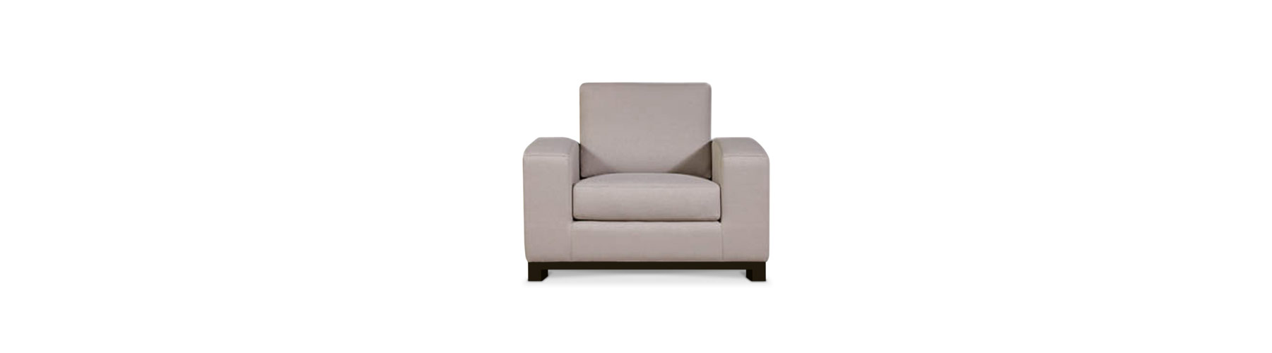 Broadway - Fauteuil William