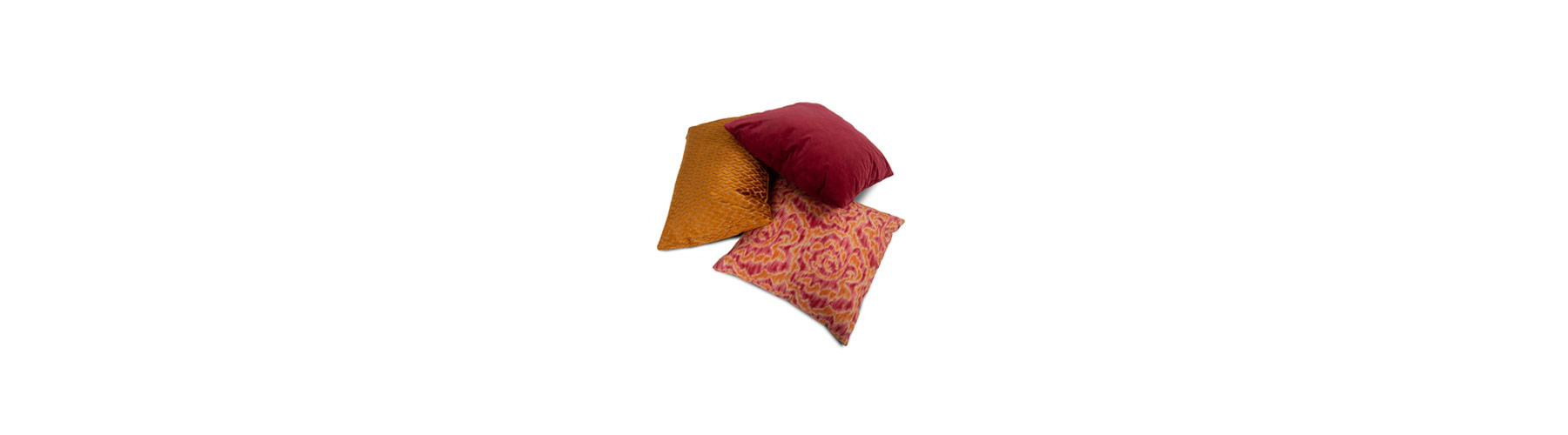 Coussins - Coussin William