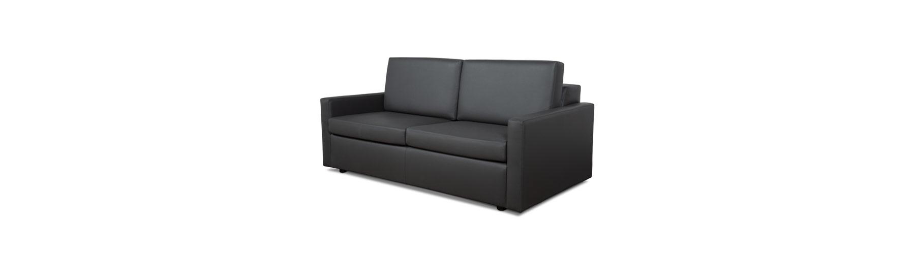HVD - Canapé lit William