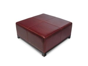 Kelly - carré - Pouf