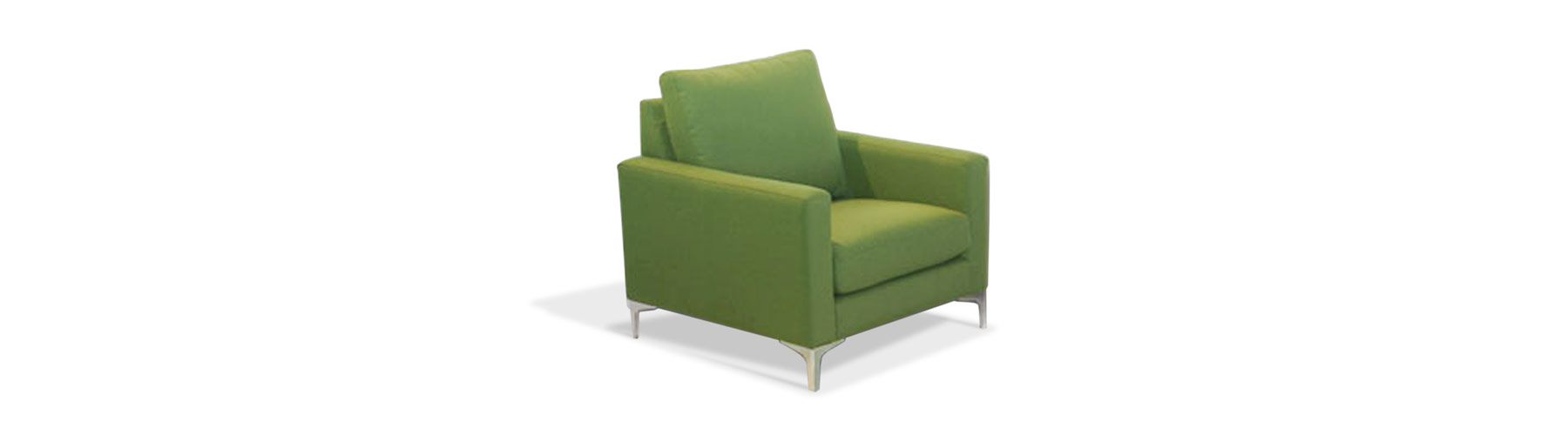Lilly - Fauteuil William