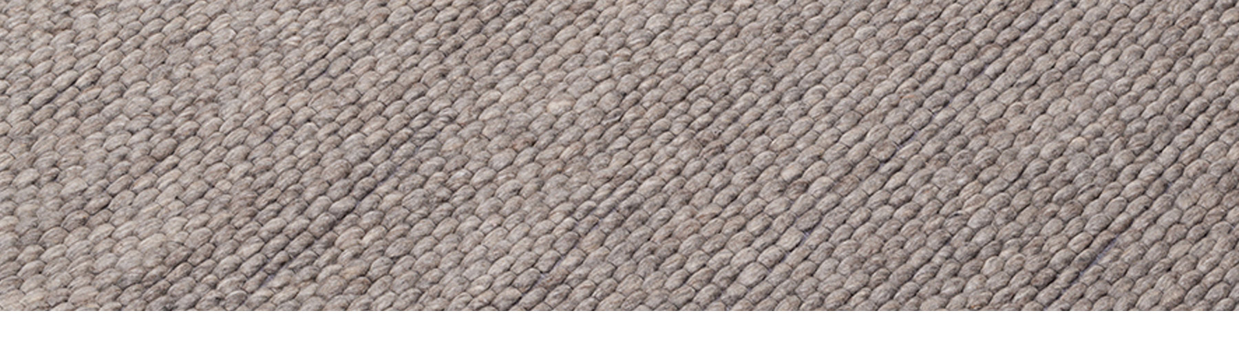 Chinook Gris détails - Carpette Tapis William