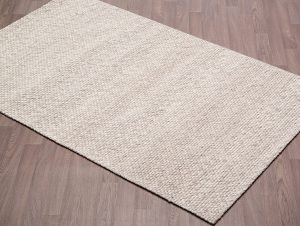 Chinook Ivoire - carpette tapis