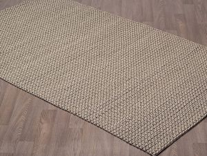 Exquisite Gris Dentelle - carpette tapis