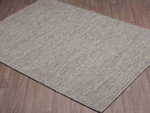 Nordique Gris - carpette tapis