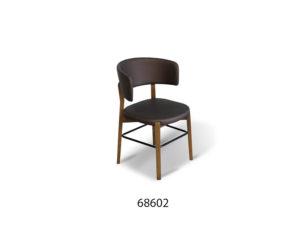 Yohan - Chaise - 68602 - brun