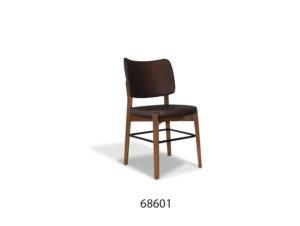 Yohan - Chaise - 68601 - brun