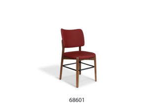 Yohan - Chaise - 68601 - rouge