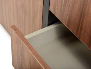 Fitz - détails - tiroirs
