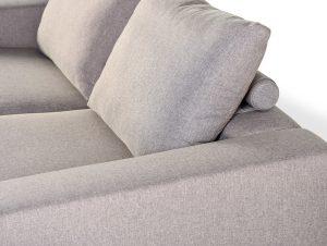 Lounge - détail - côté