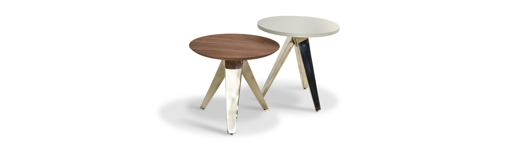 Twin - Table basse - William