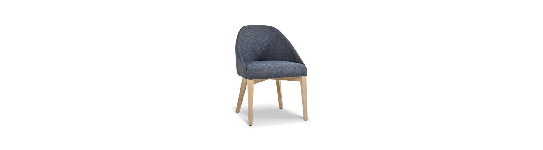 Eva - face - Chaise - William
