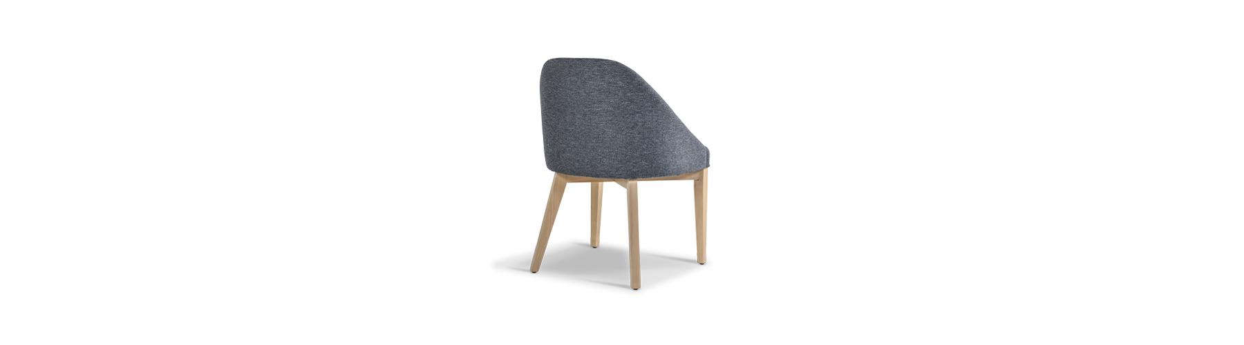 Eva - dos - Chaise - William