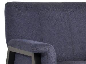 Saphire - fauteuil - détail - 01
